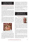 Backchat Volume 36-1 February 2013 - New Zealand Theatre ... - Page 5