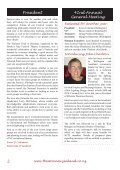 October 2012 Volume 35 Issue 5 - Nelson Repertory Theatre - Page 2