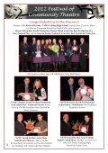 October 2012 Volume 35 Issue 5 - Nelson Repertory Theatre - Page 4