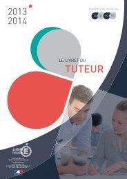 Livret du tuteur - Mathématiques dans l'académie de Versailles
