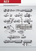 923 series Assembly Instructions - AP Technology - Page 3