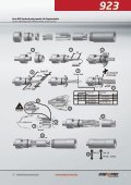 923 series Assembly Instructions - AP Technology - Page 4