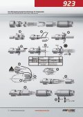 923 series Assembly Instructions - AP Technology - Page 6