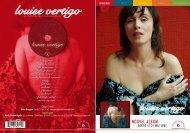 louise vertigo - Le Chant Du Monde