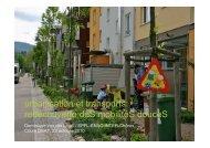 Cours - Chôros - EPFL