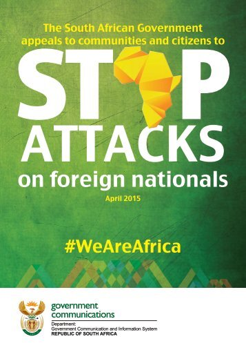 Stop_Attacks_on_foreign_nationals_April_2015