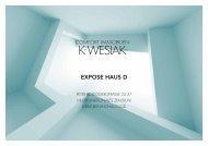 Expose Downloaden (D) - Comfort Immobilien Wesiak GmbH ...