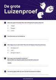 luizenproef lln - shampoux