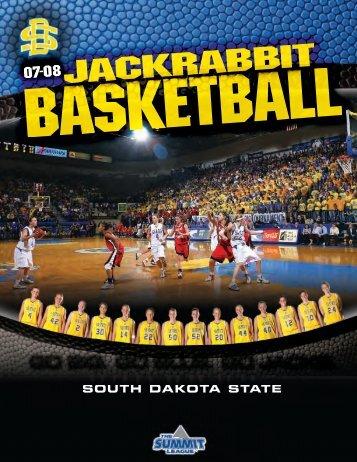 Untitled - South Dakota State University Athletics