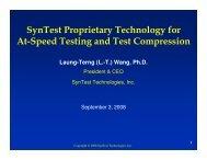 SynTest_Patent_Portf..