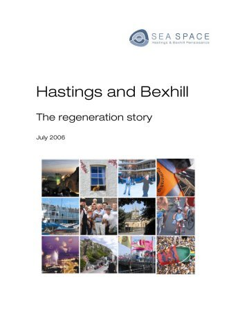 Hastings and Bexhill - Rother District Council