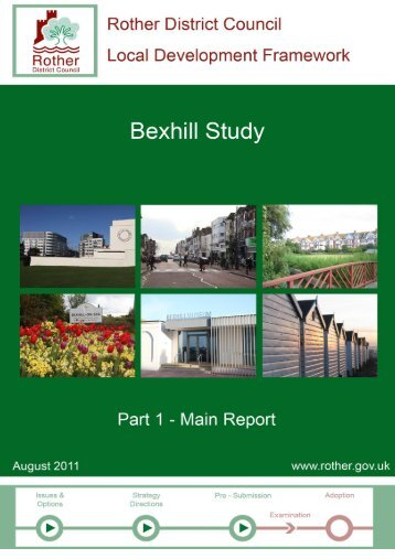 Bexhill Town Profile - Rother District Council