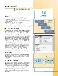 TurboCheck - Syntest