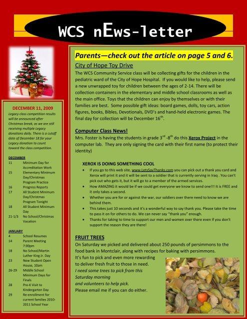 Pre-k christian christmas programs for adults