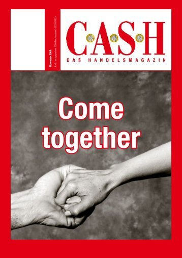 No vember 2009 - Cash