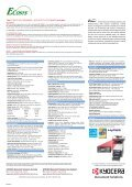 ECOSYS FS-C2626MFP_2526MFP Brochure - KYOCERA ... - Page 2