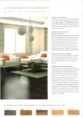OLDENBURGER PARKETT - Scandia Floor - Page 2