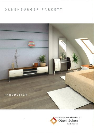 OLDENBURGER PARKETT - Scandia Floor