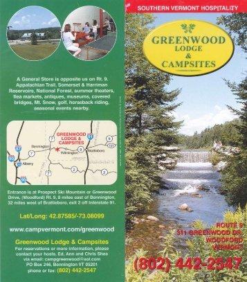 GREENWOOD.-t