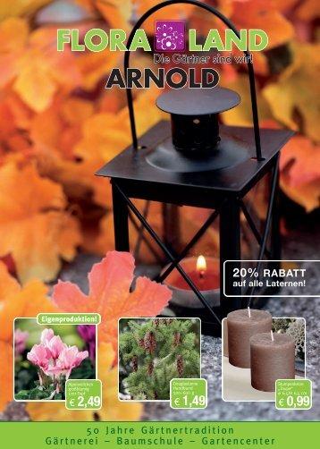 1,99 - floraland arnold