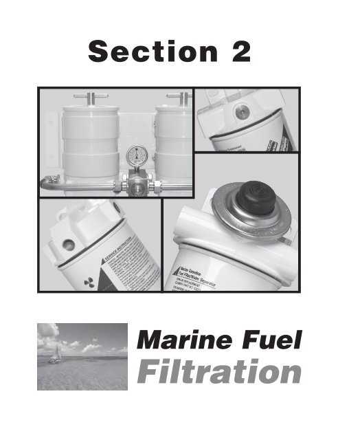 Racor Water Stopping Marine Fuel Filter PFF5510 for Mercruiser others Honda