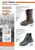 (R) - Kollektion 2012/2013 - LUPRIFLEX Sicherheitsschuhe - Seite 4