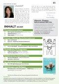 Apothekenmarketing & Media Gesundheits TV Programm Magazin - Seite 3