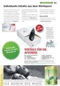 Apothekenmarketing & Media Gesundheits TV Programm Magazin - Seite 5