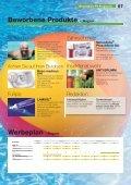 Apothekenmarketing & Media Gesundheits TV Programm Magazin - Seite 7