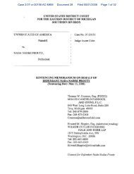 Case 2:07-cr-20156-Ac-Mkm Document 28 Filed 05/01/2008 Page ...