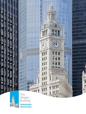download brochure - Wrigley Building
