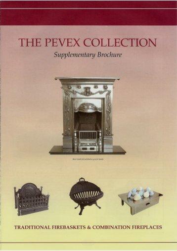 Pevex Supplementary brochure - Woodstoves.co.uk