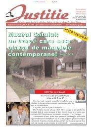 Muzeul Satului: un brand care este atacat de manelele ... - In Justitie