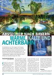 Wettbewerb - partir-magazine