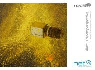 Foculus series brochure - Mengel Engineering