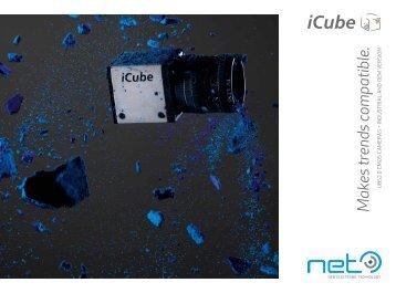iCube series brochure - Mengel Engineering