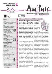 Link zum Artikel in der Hauszeitung - Peteradler.at