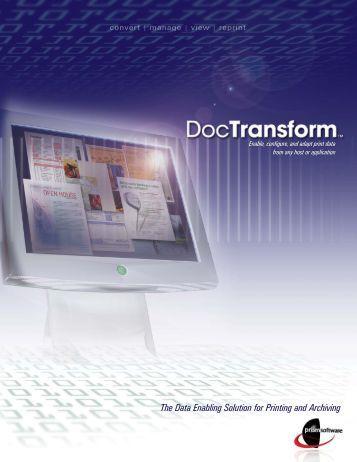 Download Software PDF - Toshiba