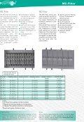 MC filters - Tekno Group - Seite 3