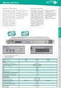 Optische Komponenten Optical components - Tekno Group - Seite 4
