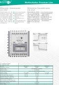 Multischalter Multiswitches - Tekno Group - Seite 5
