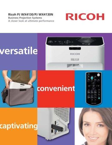 Download Brochure - Lanier