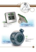 144 water powered clocks • 146 radiocontrolled ... - Cartomarket - Page 3