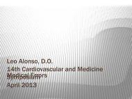Prevention of Medical Errors - Fomadistrict2.com