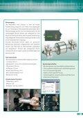 Berührungslose Innendurchmesser-Inspektion von Extruder ... - Seite 3