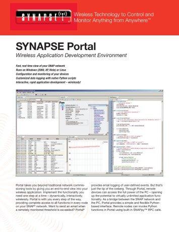 SYNAPSE Portal_GO5_c.. - Synapse Wireless