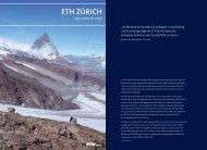pdf, 4.8mb - ETH - Finanzen und Controlling - ETH Zürich