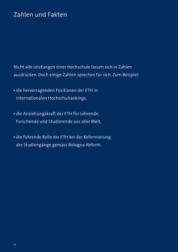 pdf, 991kb - ETH - Finanzen und Controlling - ETH Zürich