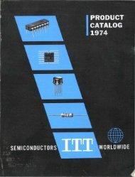 ITT - Index of