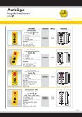 Aufzüge - Electronic-mueller.de - Seite 6